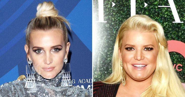 Ashlee Simpson Is Proud of 'Tough' Sister During Difficult Third Pregnancy