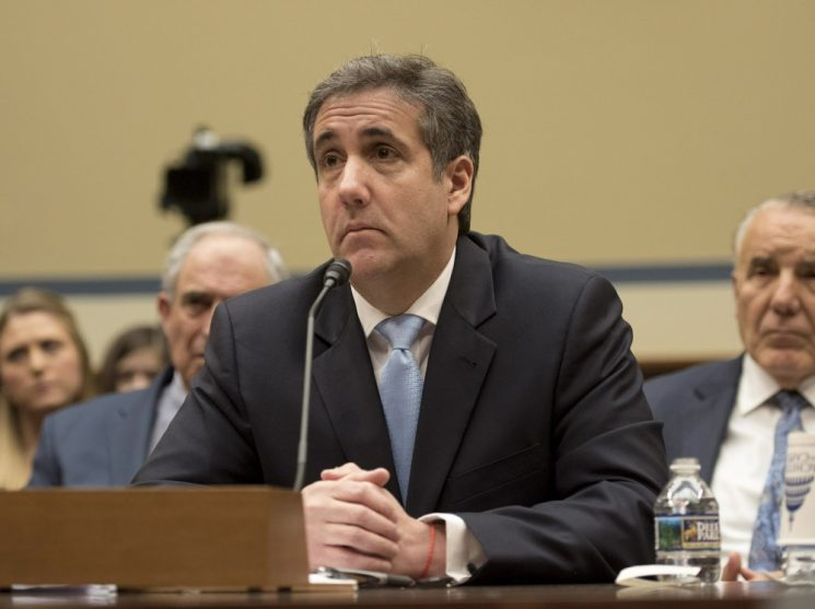 The Michael Cohen hearing was fascinating, infuriating & substantive