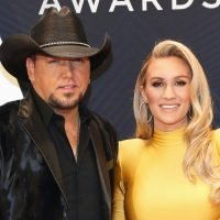 Jason Aldean's Wife Brittany Returns Home After Birth and Blood Transfusion