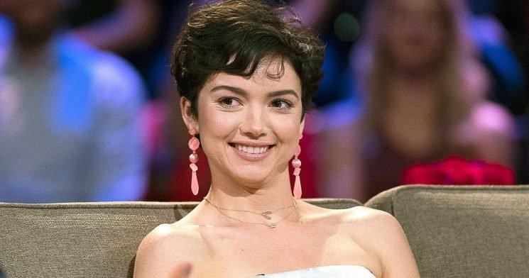 Bachelor's Bekah Unveils Newborn Daughter's Long, Beautiful Name
