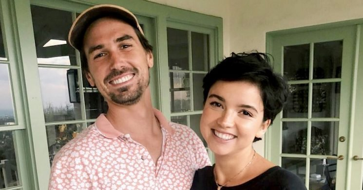 Bekah M. Is a Mom! 'Bachelor' Alum Welcomes Her First Child
