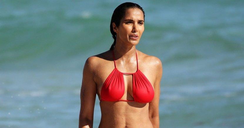 Hottest bikini bodies: Celebs over 40 - wonderwall.com