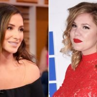 Bristol Palin Laughs at Parents Who 'Don't Vaccinate' Their Children
