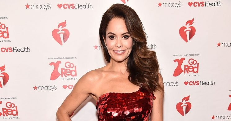 Brooke Burke Reveals Key to Parenting 4 Kids: I Raise Them 'Differently'