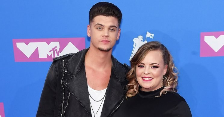 Catelynn LowellTeases When Her and Tyler Baltierra's Third Baby Is Coming