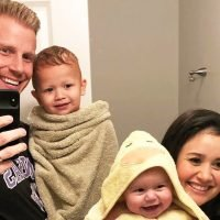 Catherine Giudici and Sean Lowe Will Keep Trying For a Baby Girl