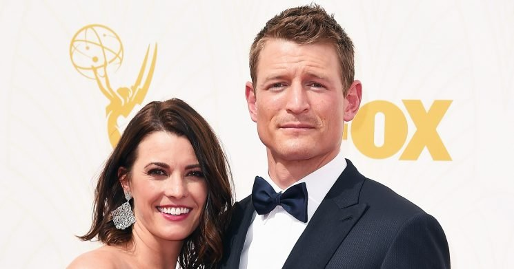 'SVU' Star Philip Winchester and Wife Megan Are Expecting Baby No. 2