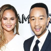 Chrissy Teigen Imitates John Legend's Super Bowl Commercial