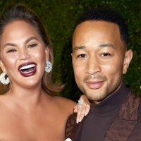 Watch Chrissy Teigen, John Legend's Son Come 'So Close' to Saying First Word