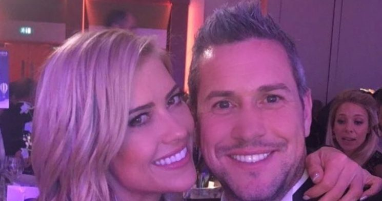 Christina Anstead: The Sweet Way My Kids Were Involved in My Wedding