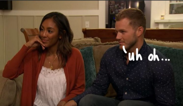 'The Bachelor' Gets Put Through The Ringer As One Dad REFUSES To Give His Blessing During Hometown