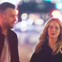 Jennifer Lawrence Gives Another Glimpse of Her Engagement Ring