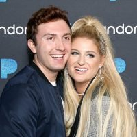 Meghan Trainor Has Babies on the Brain After Wedding to Daryl Sabara