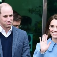 Duchess Kate Hints She's Ready for Baby No. 4 — But Is Prince William?
