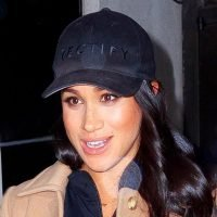 Duchess Meghan Heads Back to London After HerStar-Studded NYCBaby Shower