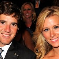 Baby No. 4! Eli Manning and Wife Welcome First Son on Super Bowl Sunday