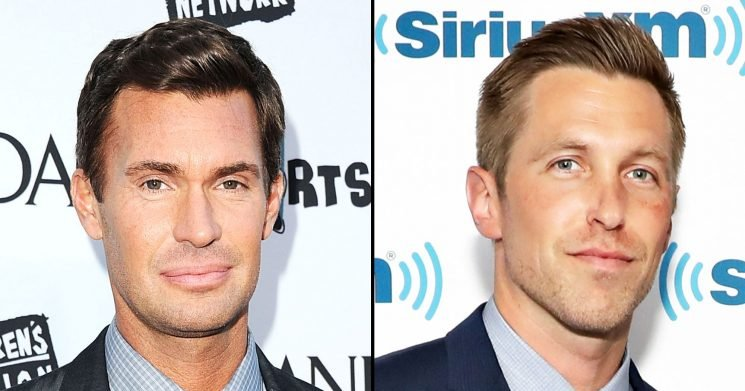 Flipping Out's Jeff Lewis Wants Another Child 'With or Without' Gage Edward