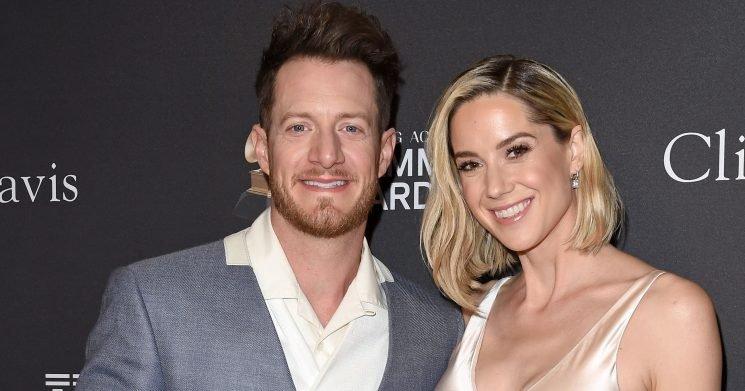 Florida Georgia Line's Tyler Hubbard, Wife Hayley Expecting Second Child