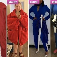 Disastrous online shopping fails will make you never want to order anything off the internet again