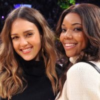 Gabrielle Union Called Jessica Alba Right After Surrogate Went Into Labor