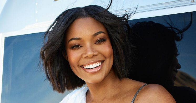Gabrielle Union Reveals What She Looked for When Choosing a Surrogate