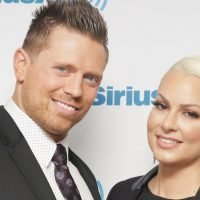 WWE's Mike 'The Miz' Mizanian, Wife Maryse Are Expecting Baby No. 2