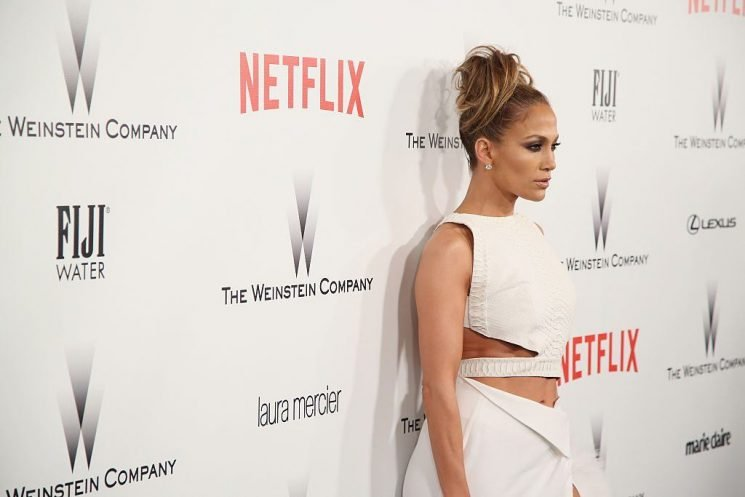 Jennifer Lopez Isn't Quitting Her No Carb and Sugar Diet Anytime Soon