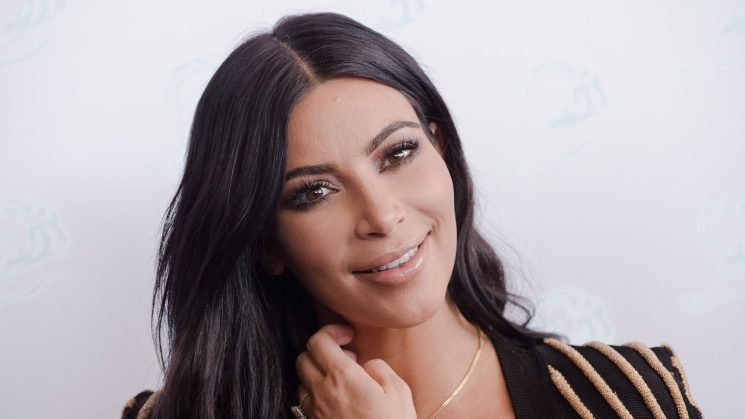 How Kim Kardashian Really Feels About Having 4 Kids
