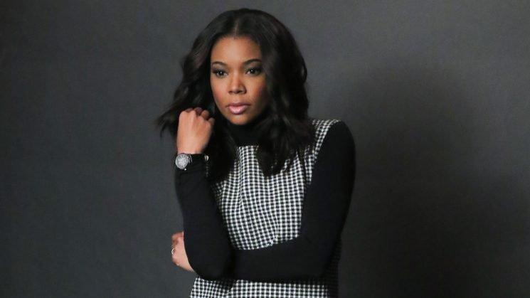 Gabrielle Union Admits Using a Surrogate Made Her Feel Like a 'Failure'