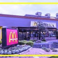 McDonald's Twix McFlurry Is Back