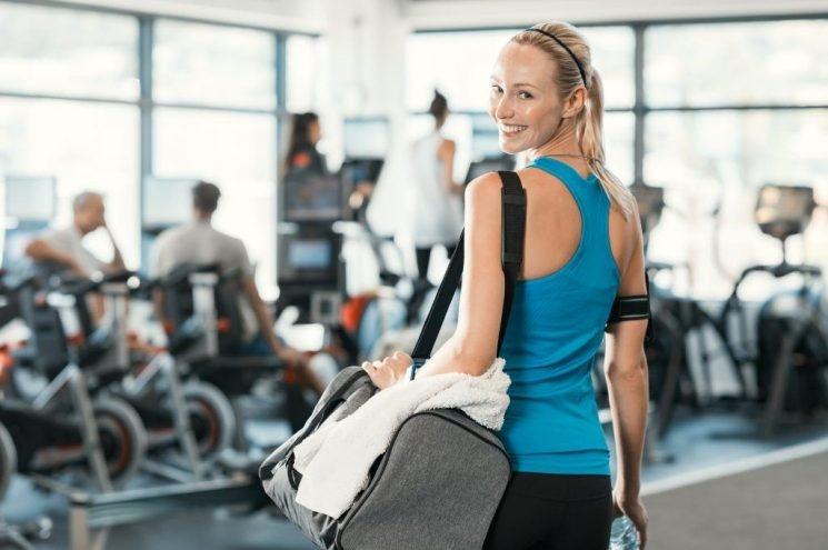 Surprising Secrets Your Gym Doesn't Want You to Know
