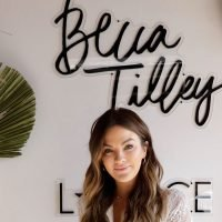 Becca Tilley Shares Her Very Relatable Tips for Getting Bikini-Ready