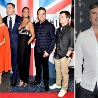 Simon Cowell reveals he is launching Britain's Got Talent: The Champions after success in America