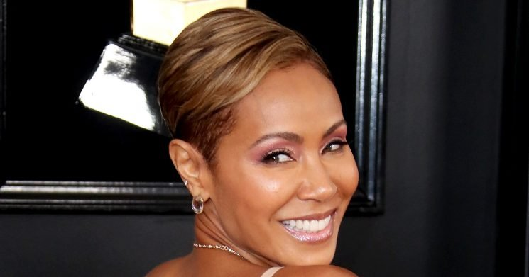 Jada Pinkett Smith Encourages Followers to Embrace 'Self-Love' on V-Day