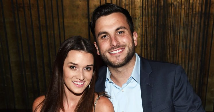 Jade Roper and Tanner Tolbert Tried to Conceive Baby No. 2 for 10 Months