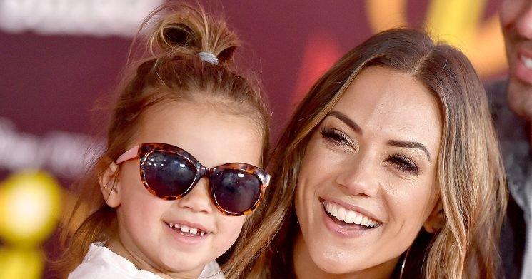 Jana Kramer Feels 'Real Emo' on Daughter Jolie's 3rd Birthday