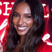 Jasmine Tookes Leaves Old Perfume Bottles Around for the Sweetest Reason