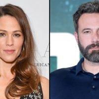 Jennifer Garner Reflects on Raising Kids With Ben Affleck in the Public Eye