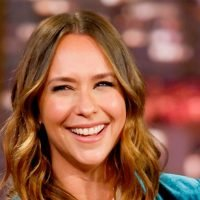 The Cute Way Jennifer Love Hewitt's Kids Helped Celebrate Her 40th Birthday