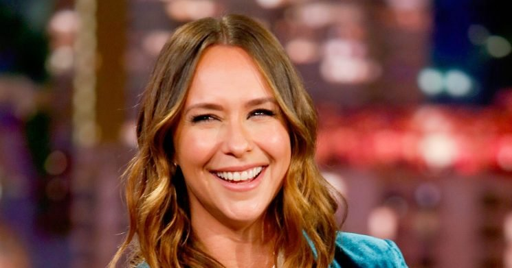 The Cute Way Jennifer Love Hewitt's Kids Helped Celebrate Her 40th Birthday