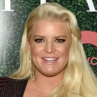 Jessica Simpson: My Kids Are 'Only Thing Getting Me Through' My Pregnancy