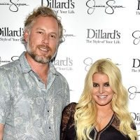 Jessica Simpson Tells Kids to 'Stop Growing Up' Before Baby No. 3's Arrival