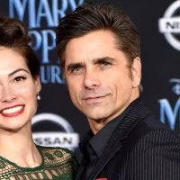 John Stamos Wants a 'Live Monkey' at Son's First Birthday Party