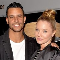 'Empire' Star Kaitlin Doubleday Gives Birth to First Child