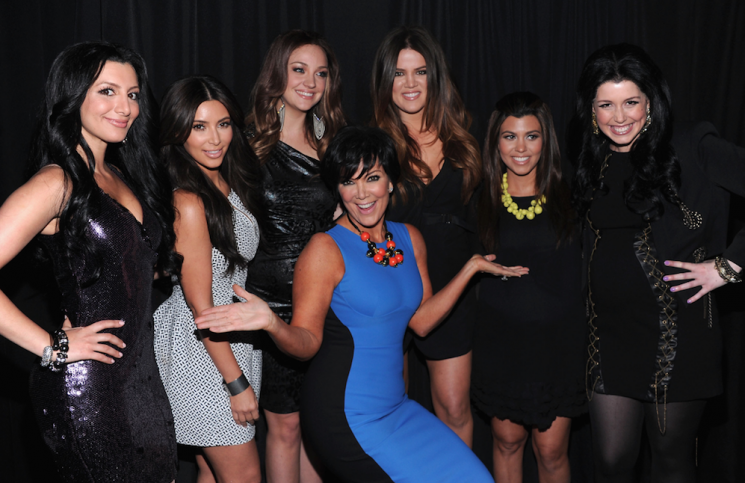 How Badly Do People Want 'Keeping Up With the Kardashians' Canceled?