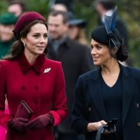 Will Meghan Markle Seek Parenting Advice From Kate Middleton?