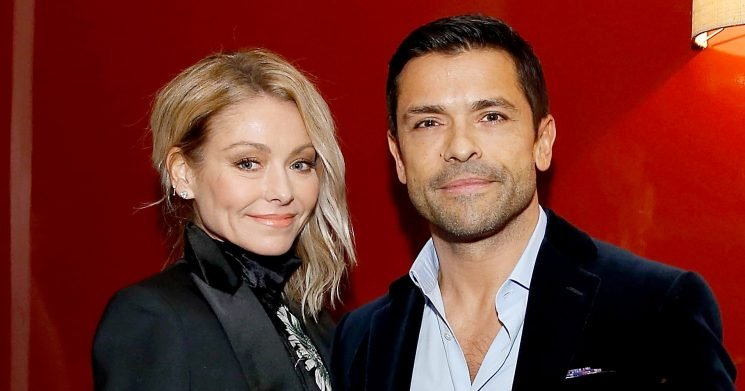 Kelly Ripa Admits She's 'Really Regretful' She Didn't Have a Fourth Child