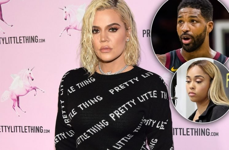 Not Out Of Woods Yet! Khloe Hires PI To Dig Into Jordyn & Tristan's Trysts
