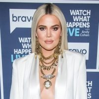 Watch Khloe Kardashian Laugh With 'Angel' Daughter Amid Cheating Scandal