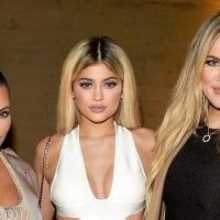 Kim and Khloe K., Kylie Jenner File to Trademark Their Kids' Names: Report
